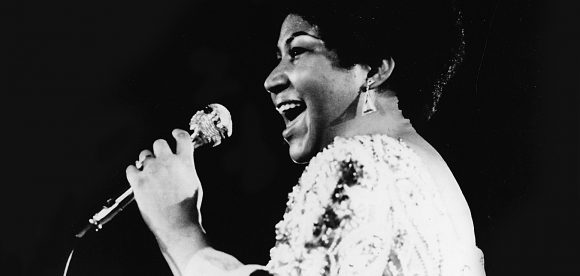 "Zangworkshop ""Sing It With Me"" Aretha Franklin Tribute"